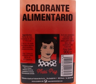 COLORANTE BOTE 910GR.