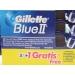 maquina-afeitar-desechable-blueii-gillette-5-und