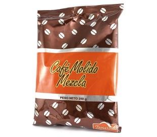 CAFE MEZCLA TAMARINDO 250 GR.