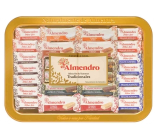 seleccion-turrones-tradicionales-el-almendro-bandeja-400-grs