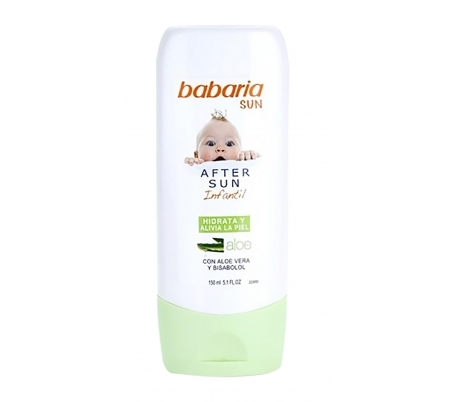 after-sun-aloe-vera-infantil-babaria-150-ml