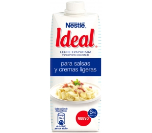LECHE EVAPOR.IDEAL BK.525