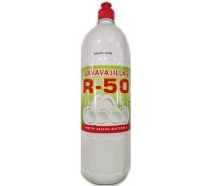 LAVAVAJILLAS DILUIDO R-50 1,5 L.