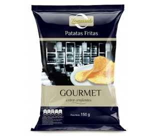 PAPAS FRITAS GOURMET TAMARINDO 150 GR.