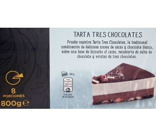 tarta-tres-chocolates-miko-800-grs