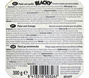 pate-pollo-perro-blacky-300-grs