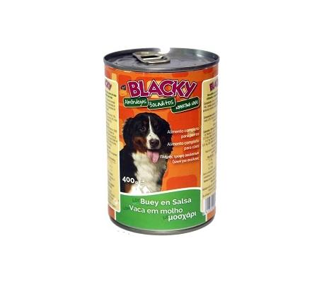 comida-perros-buey-lasdog-400-gr