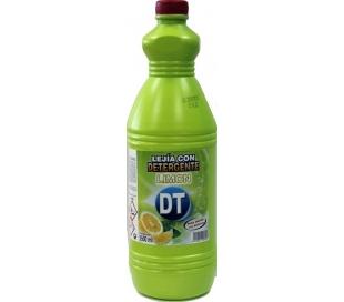 LEJIA DETERGENTE LIMON DT 1,5 L.