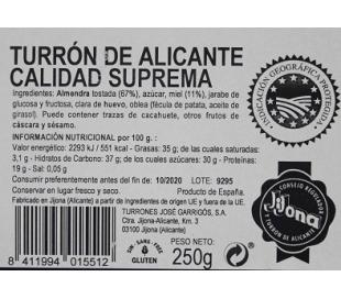 turron-alicante-gourmet-castillo-de-jijona-250-grs