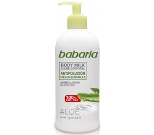 body-milk-aloe-vera-dosificador-babaria-400-ml