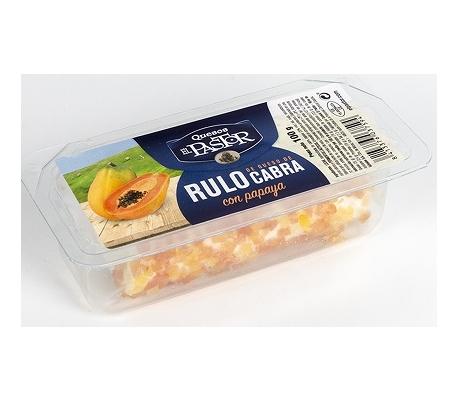 queso-rulo-cabra-con-papaya-el-pastor-100-grs