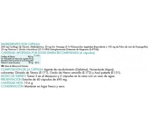 cartilago-tiburon-vittalissima-40u