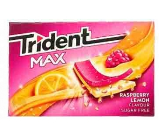 chicles-max-raspberry-limon-trident-23-grs