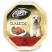 comida-perros-tarrina-clasico-buey-cesar-150-grs