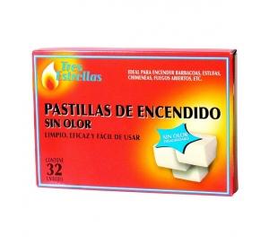 ENCIENFUEGOS PASTILLA MAGIC 30 UD.