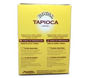 tapioca-mandioca-royal-175-grs