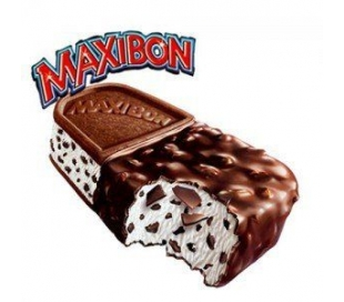 HELADO MAXIBON IMPULSO NESTLE 150ML.