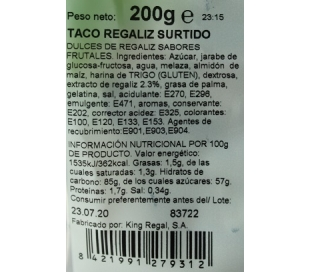 golosinas-taco-regaliz-surtido-tamarindo-200-grs