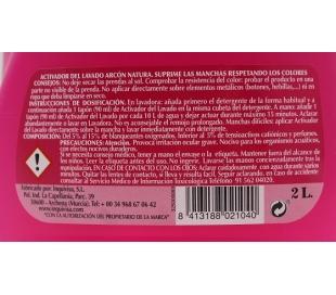 detergente-liquido-activador-color-arcon-natura-2-l