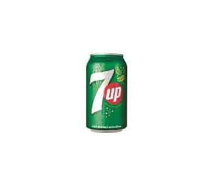 REFRESCO LIMA-LIMON SEVEN-UP 330 CC.