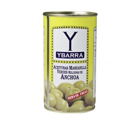 aceitunas-rellanchoa-ybarra-lata-150-gr