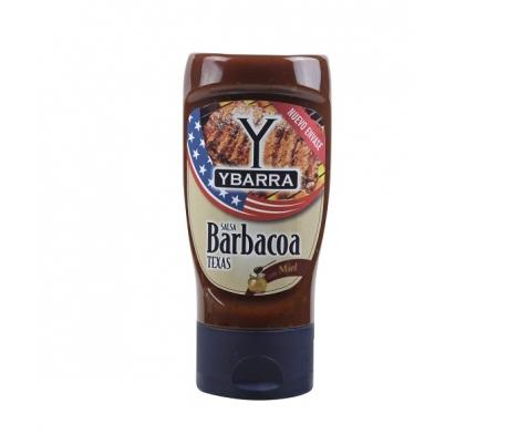 salsa-barbacoa-texas-ybarra-250-ml