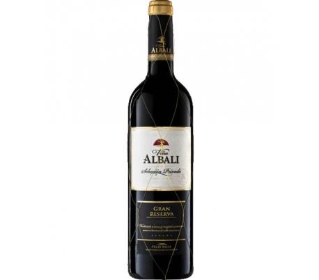 vino-tinto-gran-rva-valdepenas-vina-albali-75-cl