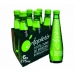 ZUMO GASIFICADO MANZANA APPLETISER PACK 6X250 ML.