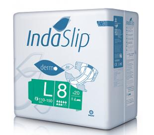 prenda-interior-talla-l8-indaslip-classic-indas-20-uds
