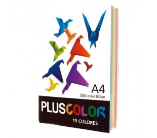FOLIOS COLORES 500/H.2210