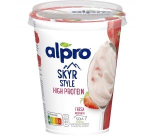 yogur-skyr-style-high-protein-fresa-alpro-400-grs