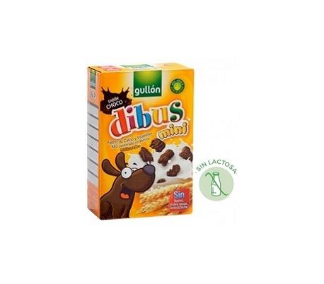 galletas-mini-choco-gullon-dibus-250-gr