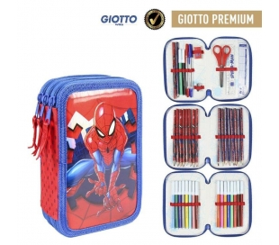 plumier-triple-giotto-premium-metalizada-spiderman-1-ud-3060