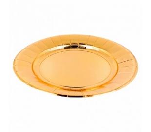 plato-oro-carton-garcia-de-pou-6-und