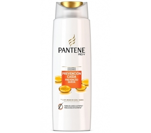 CHAMPU ANTICAIDA NORMAL PANTENE 360 ML.