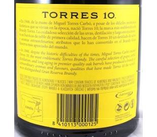 BRANDY TORRES 10 G.RVA.1L