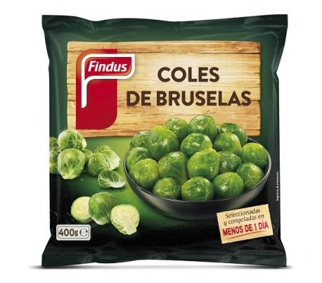 col-bruselas-findus-400-gr