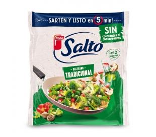 SALTEADO TRADICIONAL SALTO FINDUS 500 GRS.