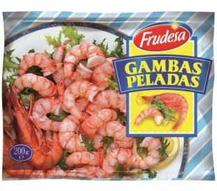 GAMBA PELADA FRUDESA 200 GR.