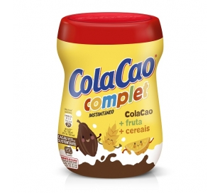 CACAO SOLUBLE COMPLET COLA-CAO 360 GR.
