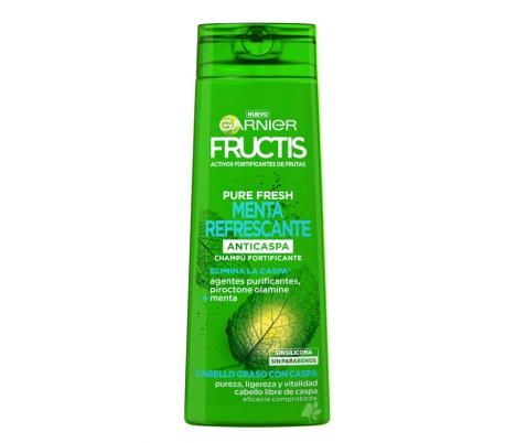 champu-pure-fresh-menta-anticaspa-fructis-360-ml