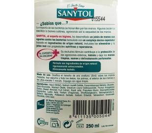 jabon-de-manos-nutritivo-dosificador-sanytol-250-ml