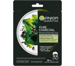 mascarilla-facial-pure-charcoalefecto-detox-garnier-28-grs