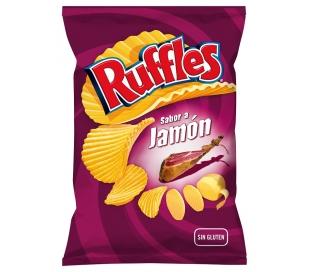 papas-fritas-sabor-jamon-ruffles-45-grs