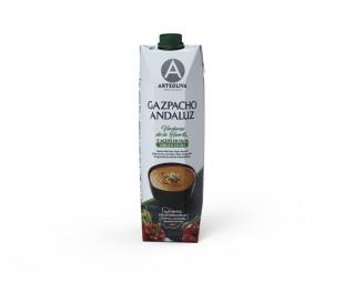 GAZPACHO ANDALUZ ARTE OLIVA 1 L.