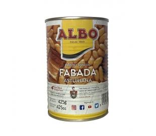 FABADA ASTURIANA ALBO 425 GR.