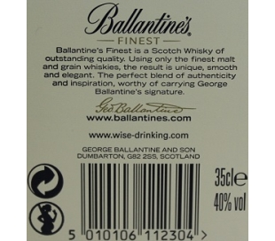 whisky-en-cristal-ballantines-350-ml