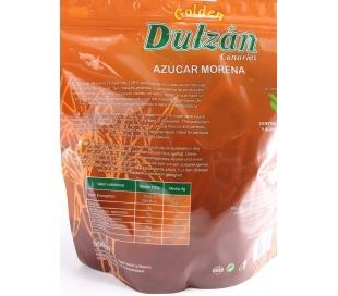 AZUCAR MORENO SOBRES DULZAN SOBRES 50X8 GRS.