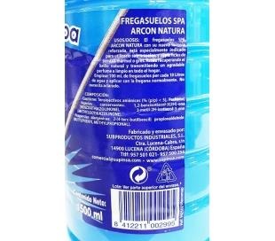 fregasuelo-conc-spa-arcon-natura-15-l