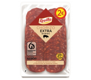 chorizo-extra-duroc-revilla-100-grs